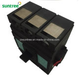 3 poste 630A cm-1 Moulded Caso Circuit Breaker MCCB 500A 3phase