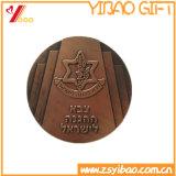 Cion di rame antico su ordinazione per il regalo di promozione (YB-LY-C-22)
