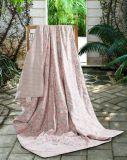 夏の優雅のHotsale Oeko Tex-100の品質の100%年のクワ絹毛布の絹のキルト