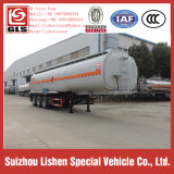 Масло Semi Tariler 40000L Китай Price Good Quality Tri Axles Fuel Tanker Truck Trailer