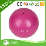 Estabilidad de múltiples funciones del balance de la bola del peso de Lase de la bola del peso del PVC