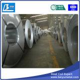 bobina d'acciaio ricoperta zinco galvanizzata del TUFFO caldo di 0.45mm