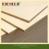 Melamin-Furnierholz für Möbel nach Dubai UAE
