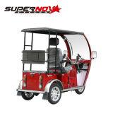 2016 6人のための新式の乗客の三輪車