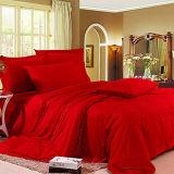 Установленные постельные принадлежности 100% венчания хлопка китайского типа роскошные (DPFB8003)