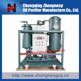 Unità di elaborazione invecchiata dell'olio della turbina di alto vuoto, macchina dei sistemi di disidratazione dell'olio
