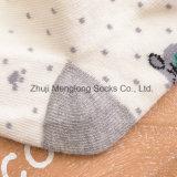 2016 peúgas novas do algodão do miúdo do teste padrão do gato dos projetos