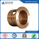 Auto Parts를 위한 분실된 Wax Sand Casting Copper Sleeve