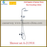 Sanitary Ware ABS Bathroom Wash Shower Set