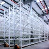 Shelving do metal da prateleira de Lonspan para a venda
