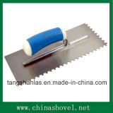Соколок ручного резца инструмента конструкции соколка стальной штукатуря