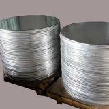 Disco dell'alluminio 1050 per il Cookware