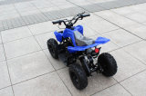 Safety Pedal Switch Quadの500W Kids ATV Mini Electric ATV