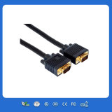 Fabrik Best Sell 15pin VGA zu VAG Cable mit M/M