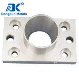 Peças de aço inoxidável Usinagem CNC