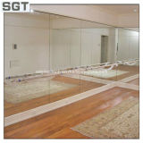 Parte superiore-Notch Manufacturer di 3mm Large Wall Mirror From