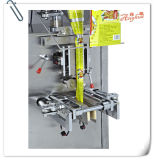 Grand thé Vertical / Sucre / sel / Bean / Grain Machine à emballer avec quatre Side Sealing Pouch