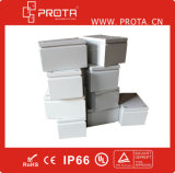 Terminal de aço Boxes com 4 Screws Type