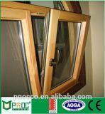 Aluminiumlegierung-Neigung-Drehung-Fenster, kippen geöffnetes Fenster mit As2047