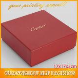 Scatole di cartone poco costose di timbratura calde (BLF-GB491)