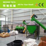 Heißer Verkaufs-Abfall-Plastikaufbereitenmaschine
