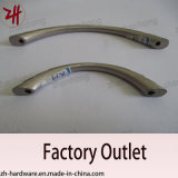 공장 직매 아연 합금 내각 손잡이 가구 손잡이 (ZH-1003)