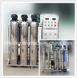Industrieller Edelstahl RO-Wasseraufbereitungsanlage-Preis