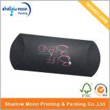 Boîte respectueuse de l'environnement adaptée aux besoins du client d'oreiller d'impression d'impression (QYCI1525)