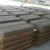 Machine de fabrication de brique automatique de Pékin Zhongcai Jianke Qty4-25