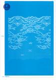 Lacet non élastique pour le vêtement/vêtement/chaussures/sac/cas F1717 (largeur : 1.4CMM à 24cm)