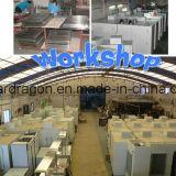 Merchandiser van het ijs met Certificaat Saso