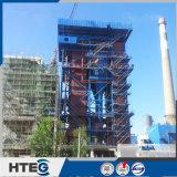 Thermischer getankter CFB Dampfkessel des Kraftwerk-energiesparende Kohle