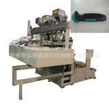 High quality 3 Colors plastic Injection Machine