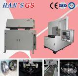 CNC Plate Joint Metal Laser Soldagem Máquina para soldagem Aço inoxidável
