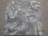 Losas verdes de la piedra del granito de Landscaple (YY-CTZ861)