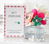 Parfum rose de couleur pour les filles (MT-105)