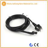 プラスチック管のAntifreezing電気暖房テープ