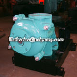 수평한 Centrifugal Mining Slurry Pump (2/1.5B 아아)