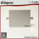Repeater van het Signaal 1900MHz van Wholeset PCS980 van de kwaliteit de Mobiele met Antenne