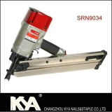 (SRN9034) Chiodaio d'inquadramento pneumatico per industria