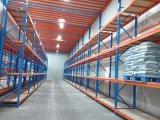 Estantería larga del almacenaje del palmo del almacén del OEM