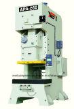 15ton-315ton C 프레임 높은 정밀도 콤팩트 힘 압박