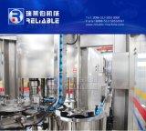Machine automatique de capsuleur de remplisseur de rondelle de l'eau de mise en bouteilles de Triblock