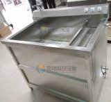 arruela comercial automática da fruta e verdura do ozônio 200-300kg/H