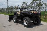 2016 스포츠 4 치기 물에 의하여 냉각되는 CVT 경주 Dieefrential ATV