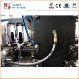 Fabricantes moldando plásticos da máquina do sopro do estiramento dos frascos do animal de estimação de Yaova