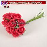 Fleuriste de Rose Flovwers de cadeau de Valentine pour le jour de Valetntines (W2042)