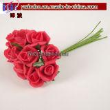ValetntinesのDay (W2042)のためのバレンタインGiftローズFlovwers Florist