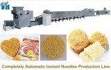 Automatische sofortige Nudel-aufbereitende Zeile/Herstellen der Maschinen-/Maschinen-Geräte