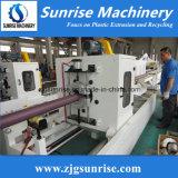 Пластичная машина штрангя-прессовани трубы PVC машинного оборудования трубы